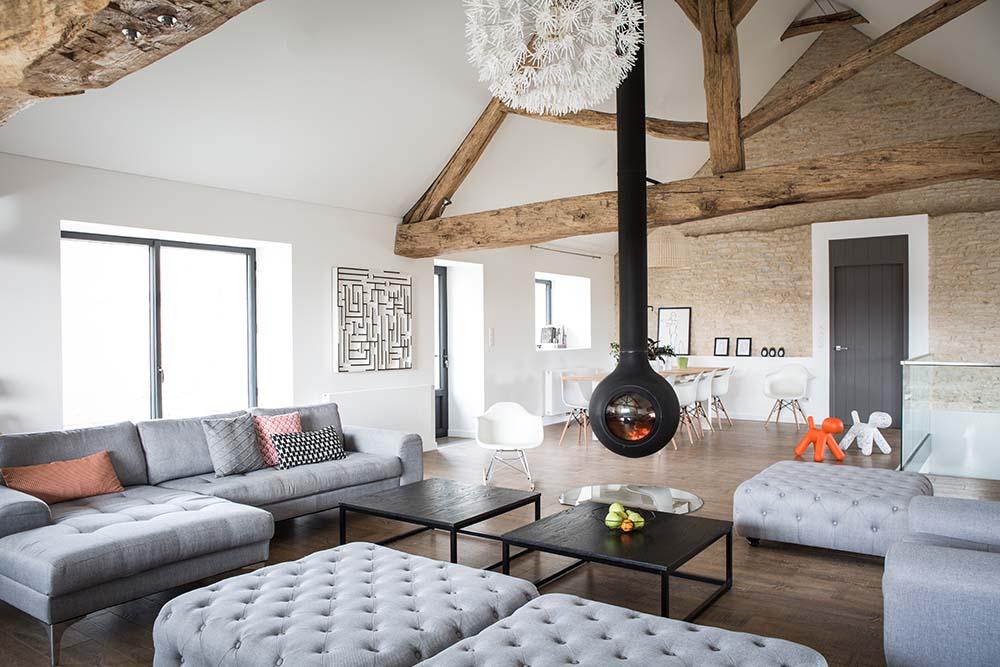 maison design - resideco dijon intérieur - Architecture - Bénédicte Manière - Photographe Nuits Saint Georges - Bourgogne