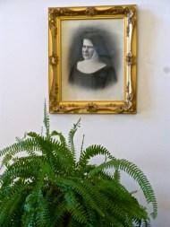 Mother Angela Arnet, Founder of St. Marin Monastery