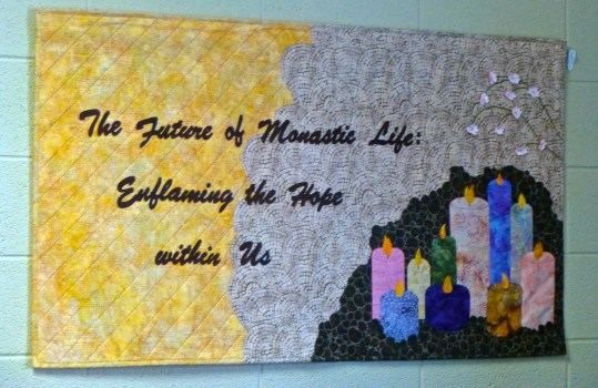 Discernment Halls, University of Mary