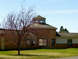 Harmony Hill Hall, Mother of God Monastery