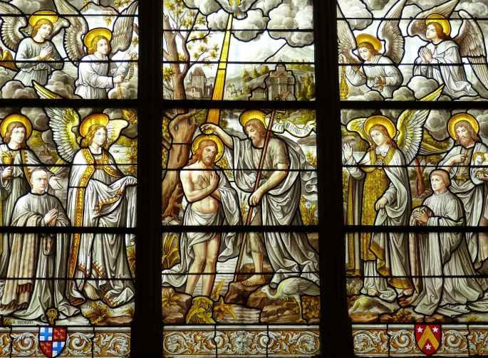 religious artwork