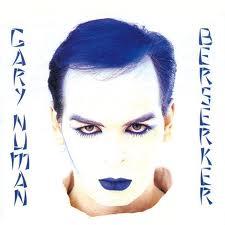 Gary Numan - Berserker