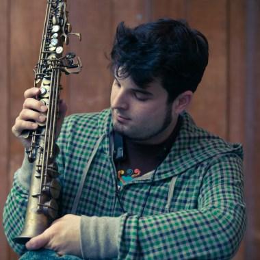 Flaneur Daguerre jazz band