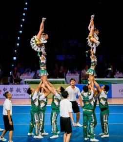 World Dance Sport Federation Games Kaohsiung 2013