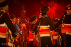 The Dulan Elders Band, Amis Music Festival