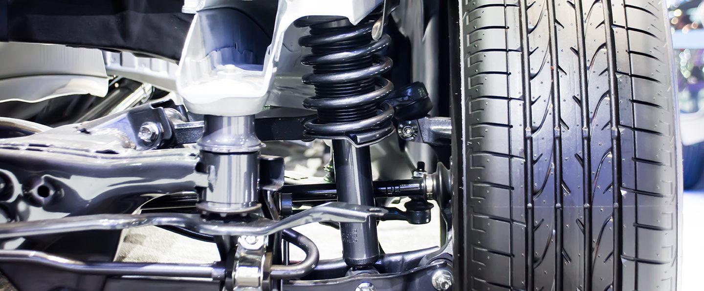 Gp test suspension mk1 transmission