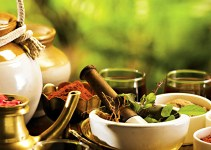 Saffron traditional treatment