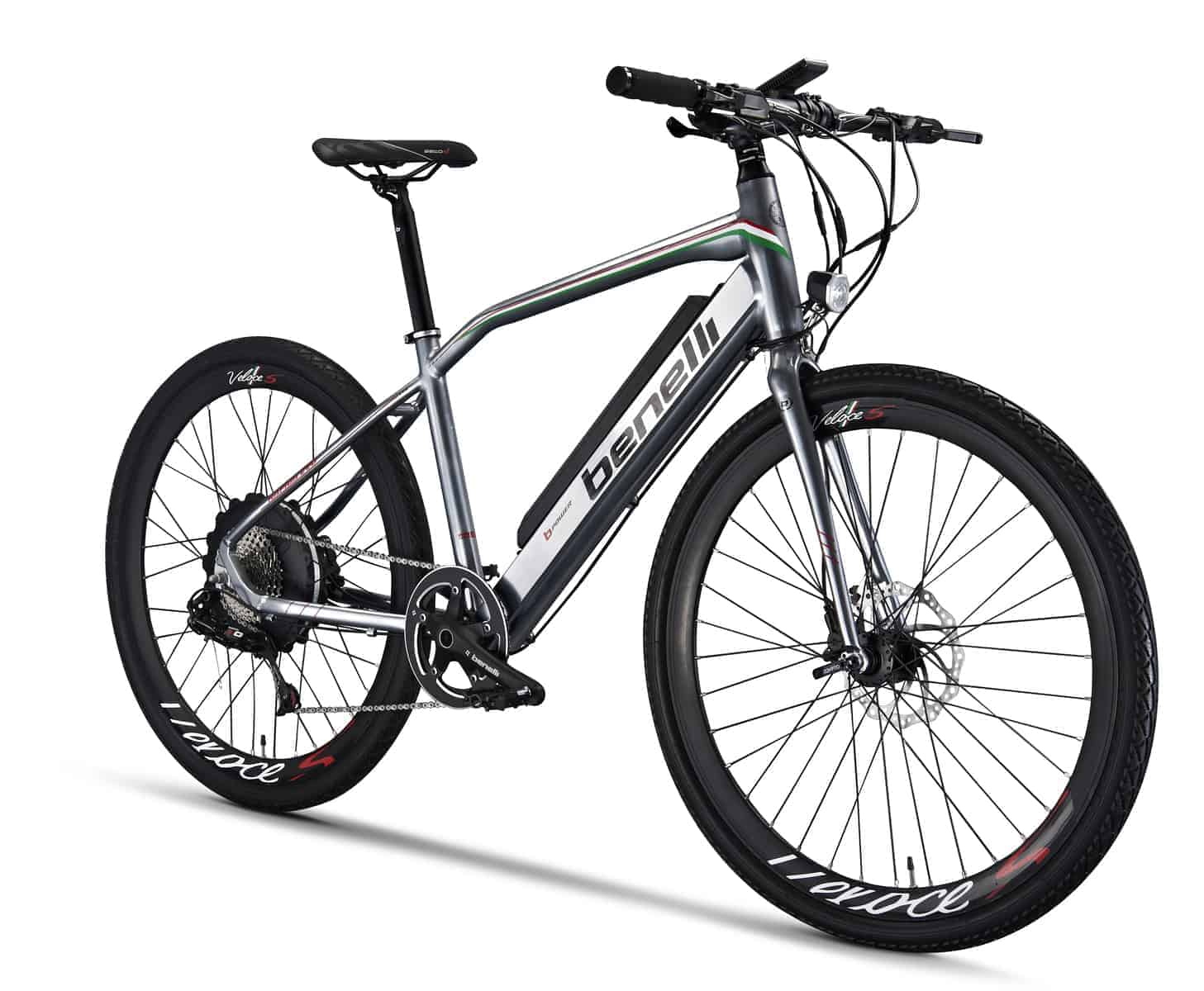 Benelli Premium Electric Bikes World Renowned Italian Design
