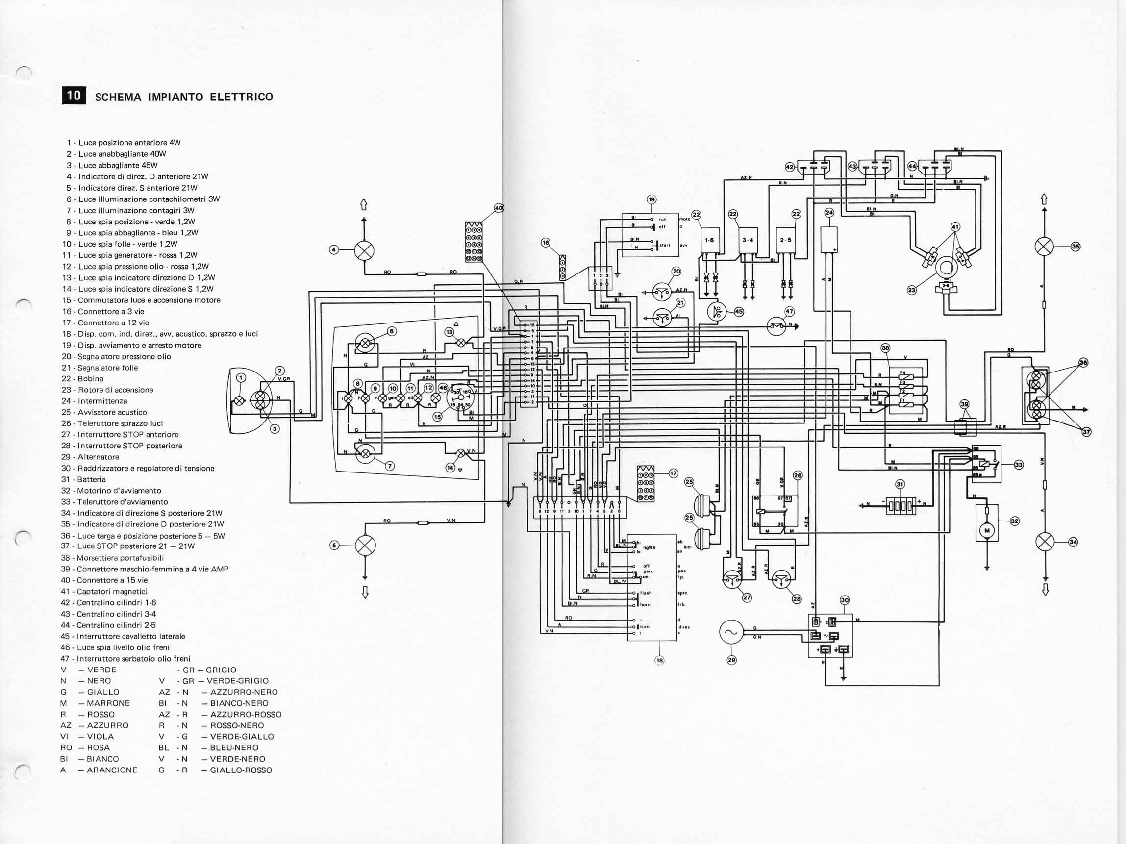 Wiring Diagram Champion Grader