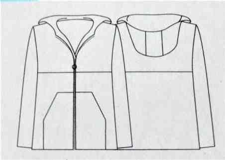 Les modeles (couture actuelle N°6) (13)