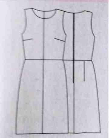 Les modeles (couture actuelle N°6) (23)