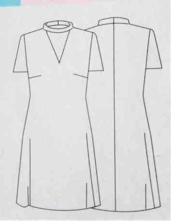Les modeles (couture actuelle N°6) (26)