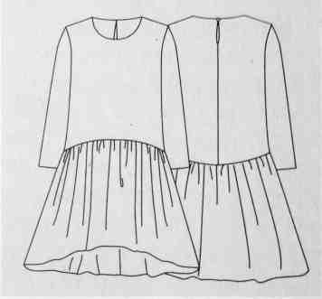 Les modeles (couture actuelle N°6) (29)