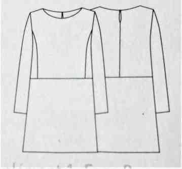 Les modeles (couture actuelle N°6) (30)