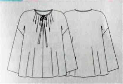 Les modeles (couture actuelle N°6) (32)