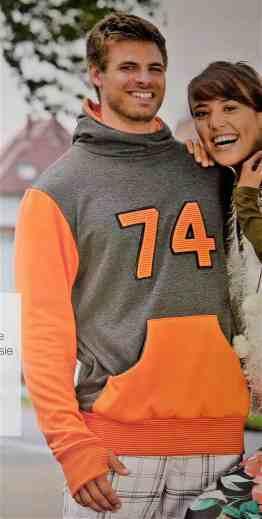 Coudre C'est Facile n°48 Septembre -Octobre (Les modèles) (13)
