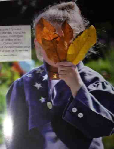 Coudre C'est Facile n°48 Septembre -Octobre (Les modèles) (20)