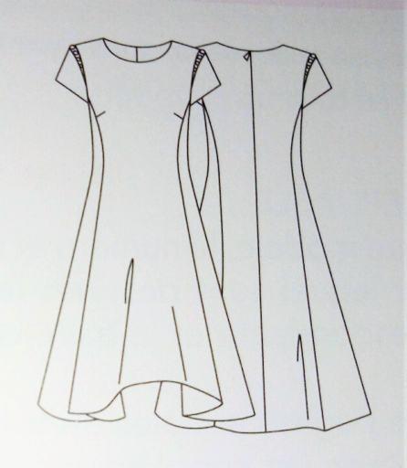 Couture -Actuelle-n-4H-avec-40-patrons-a-coudre-femmes-et-enfants (65)
