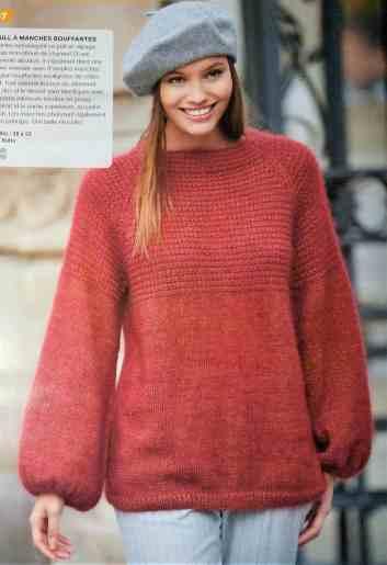 Fait-main-tricot-n-23-automne-2018-avec-48-modeles (49)