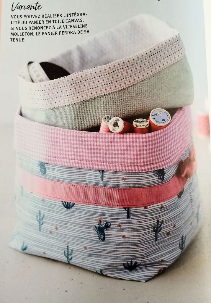 premiers projets couture facile avec Burda Creative n°73 l'idéal pour se lancer dans la couture