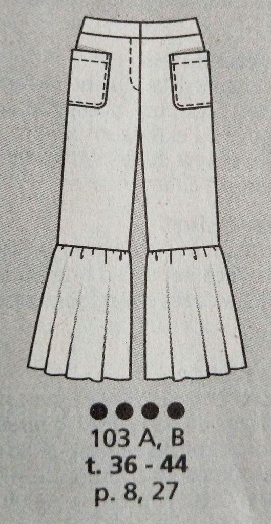 cultiver la feminite avec buirda style, une ligne grandes tailles, revisitons les classiques, revue de pressse