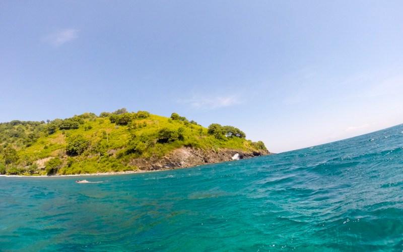 Lombok – Beachday Pandanan