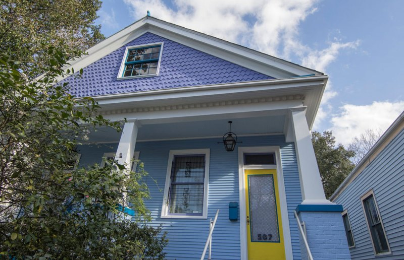 Black Pearl Real Estate New Orleans