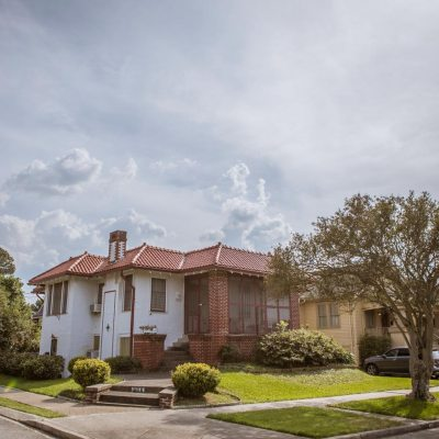 Broadmoor Homes