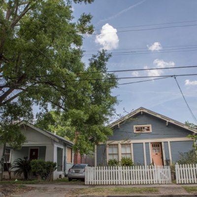 east Carrollton Neighborhood New Orleans