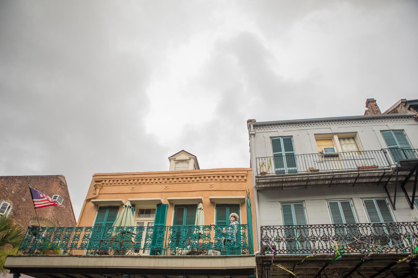 What's for sale in the French Quarter