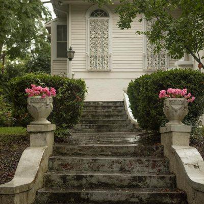 Gentilly Terrace New Orleans neighborhood