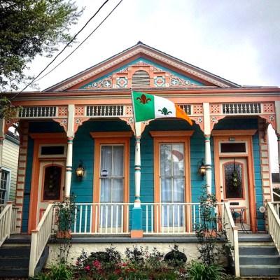 Irish Channel Real Estate