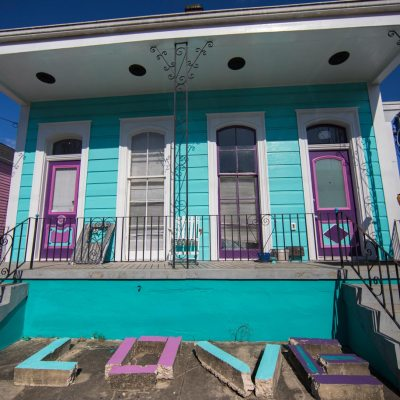 Bywater