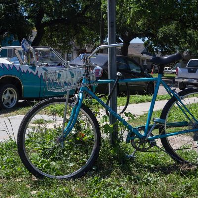 St. Claude New Orleans 2