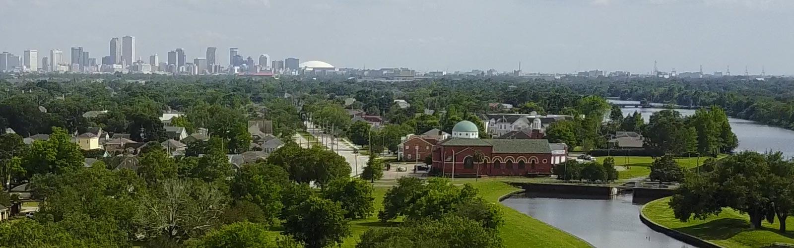 Filmore New Orleans, LA