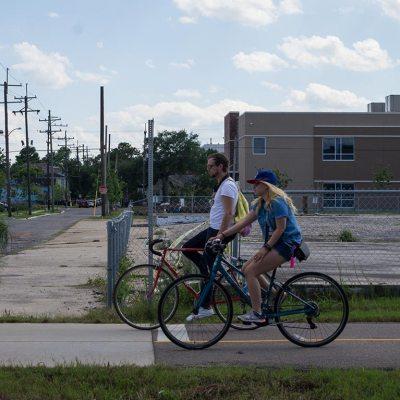 Mid-City New Orleans Neighborhood