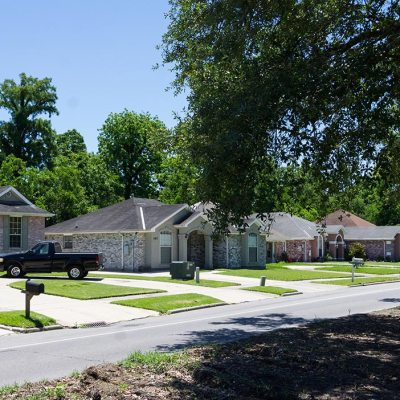 New Orleans East real estate