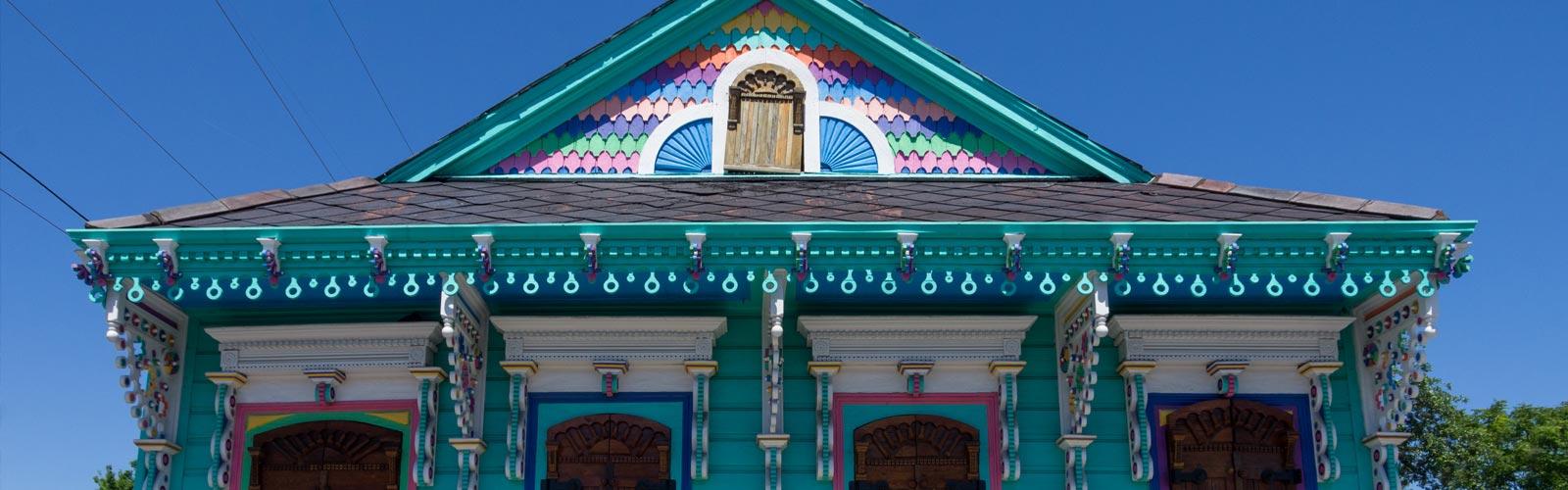 St. Claude New Orleans