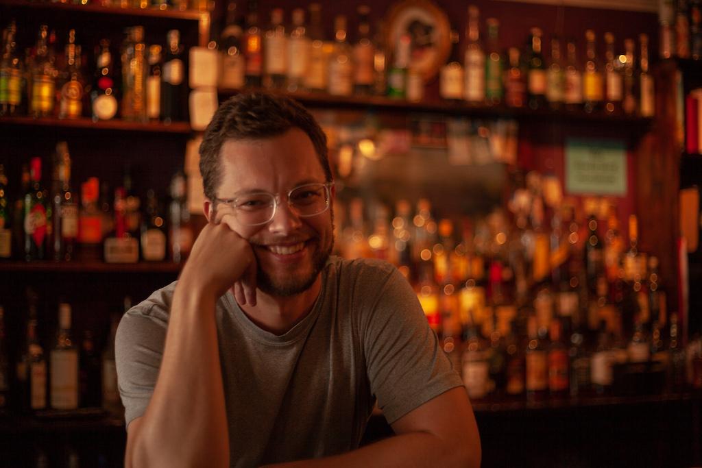 New Orleans Bars