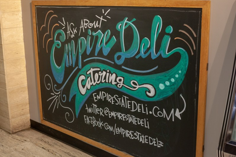365 New Orleans: Empire State Deli - Be New Orleans - A New Orleans
