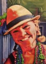 Scott Bullock, New Orleans artist
