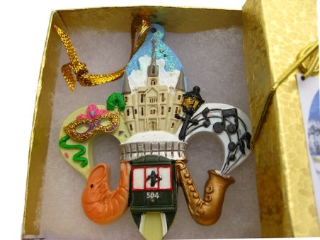 CopperFancy, New Orleans gifts