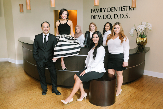 Smile in Style, New Orleans dentist