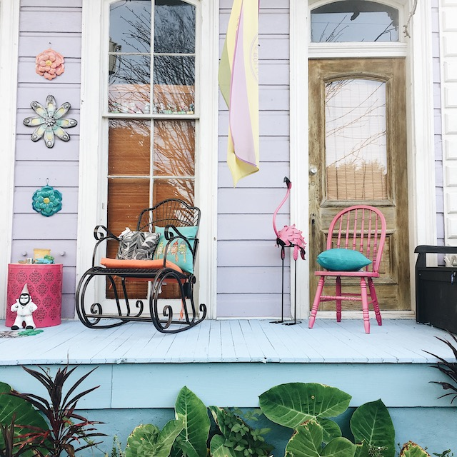 New Orleans real estate agent