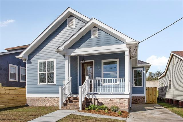 Gentilly Homes For Sale