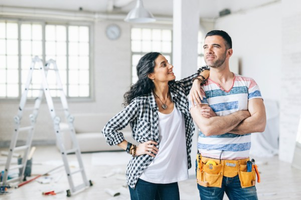 Extra costs of owning a home