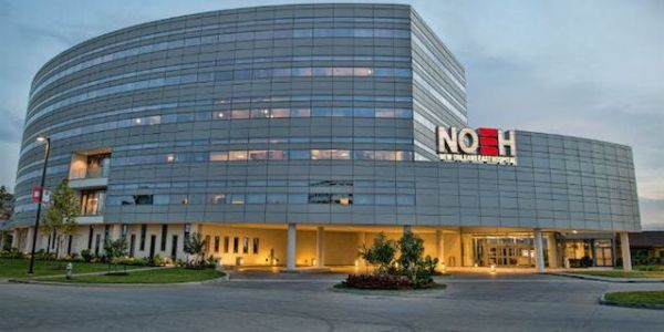 New Orleasn East Hospital
