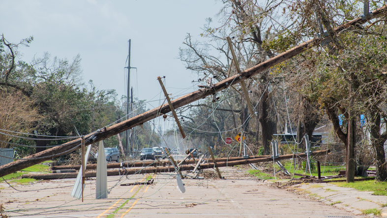what to do after hurricane ida