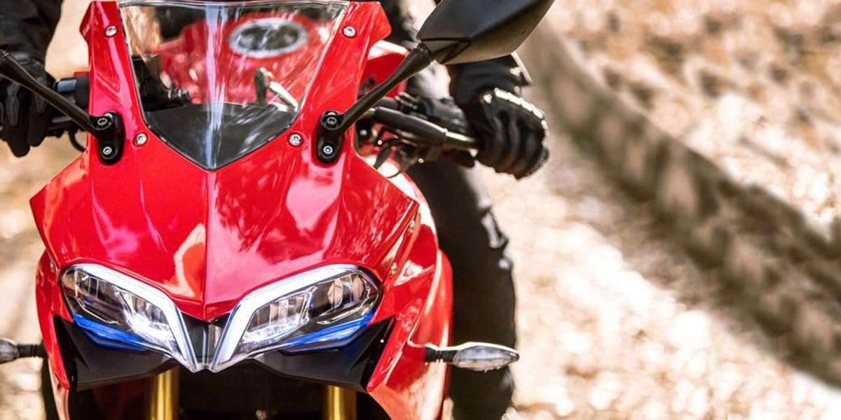 Demon 150 GR red