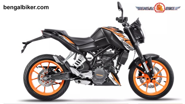 KTM 125 duke Price in Bangladesh 2019